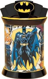 Warner Bros Batman Ceramic Container Cookie Jar by Vandor