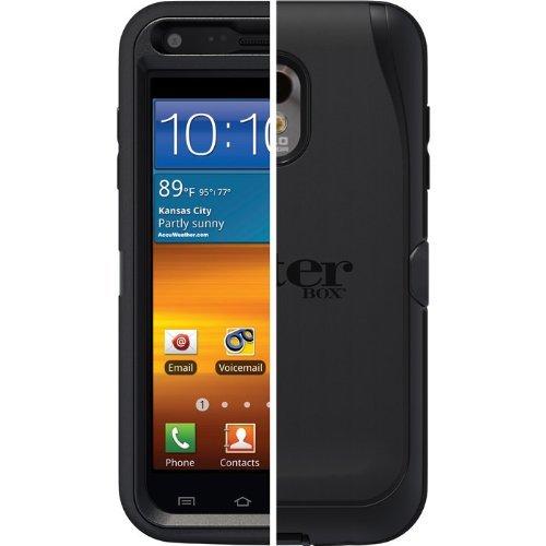 newest 1306d 0a42c OtterBox - Defender Case for Samsung - Galaxy S2