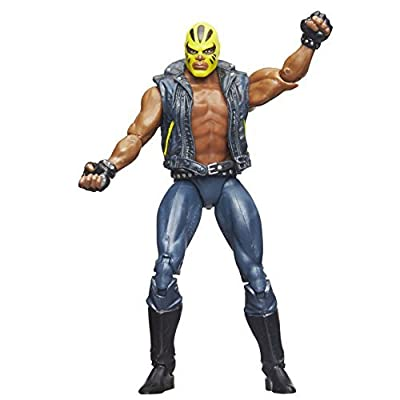 Marvel Legends Series 3.75in Marvel's Rage: Toys & Games