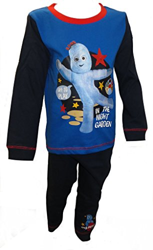 Price comparison product image In the Night Garden Little Boys IgglePiggle Pyjamas 2-3 Years