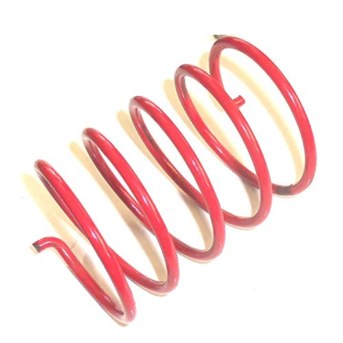 - Polaris New OEM Secondary/Driven Clutch Helix Spring Red 21/45