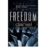 (FREEDOM) BY SUAREZ, DANIEL(AUTHOR)Paperback Jan-2011