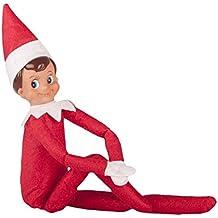 Ineer Brand 2019 The Elf on The Shelf Doll (redboy)