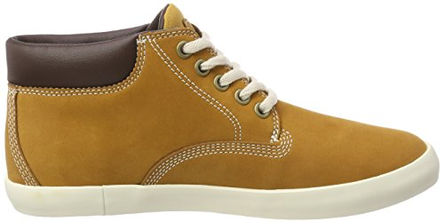 Dausette Femme Timberland Chukka Bottes Low xp0dqY6qwF