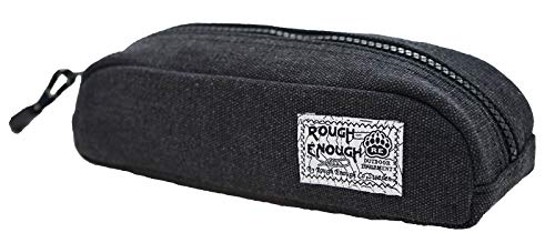 Rough Enough Raw Classic Fancy Vintage Stationary Heavy Canv
