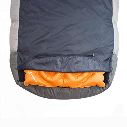 The 8 best sleeping bags with pad sleeve