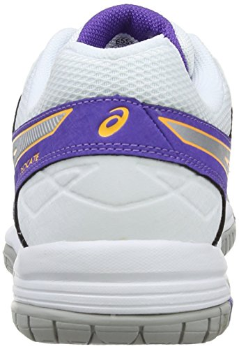 nectarine Chaussures lavender Gel Femmes Multisport 4 3693 dedicate silver Asics Outdoor Violet AvwqSxU