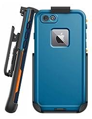 Encased Belt Clip Holster for LifeProof FRE Case (iPhone 6 Pl...