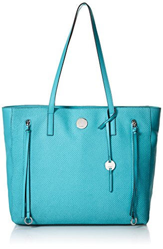 Lodis Sunset Boulevard Nelly Medium Tote, Teal