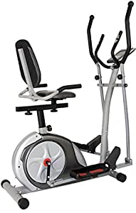 Amazon.com : Body Rider 3-in-1 Trio Trainer - Elliptical