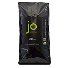 Image of the product WILD JO: 2 lb, Dark Frenc that is listed on the catalogue brand of Jo Coffee.