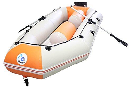 ゴムボート 空気注入式ボート