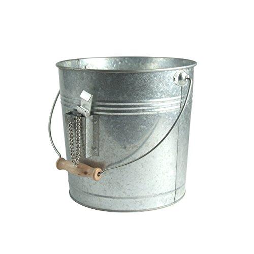 artland-oasis-beverage-pail-galvanized-metal