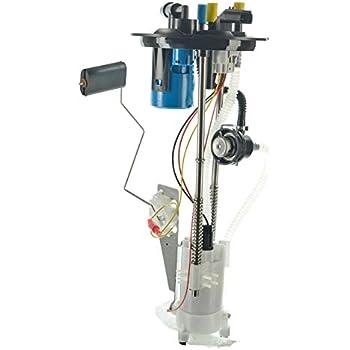 Amazon com: A-Premium Electric Fuel Pump Hanger Assembly for