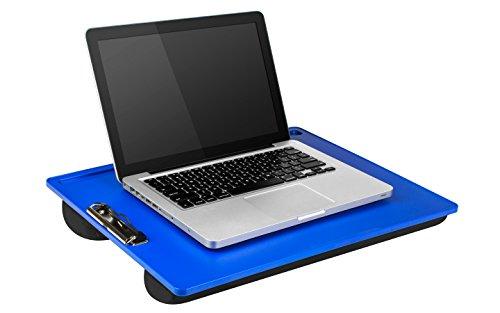LapGear XL Student Lap Desk,  - Blue (Fits upto 17.3' Laptop)