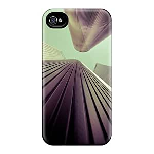 Extreme Impact Protector AjJRjMy7303bTlAe Case Cover For Iphone 4/4s