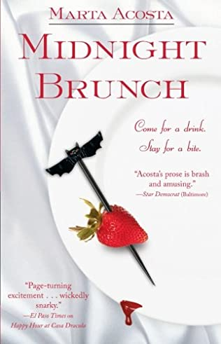 book cover of Midnight Brunch