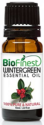 BiofinestTM Premium Wintergreen Essential Oil