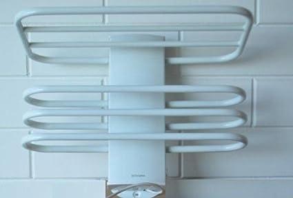 Dimplex calefactor para baño para toallas, secador de toallas, calentador de toallas, DLRH