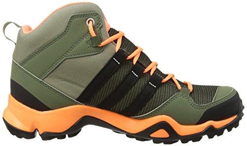 Chaussures Adidas core Black on Orange Gar Mid Clay Cp flash Ax2 6rqwTfWqt