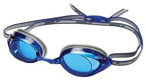 Speedo Vanquisher 2.0 Swim Goggle, Blue