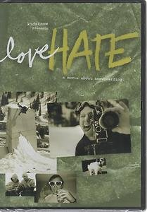 Love Snowboarding - Love/Hate (Snowboarding)