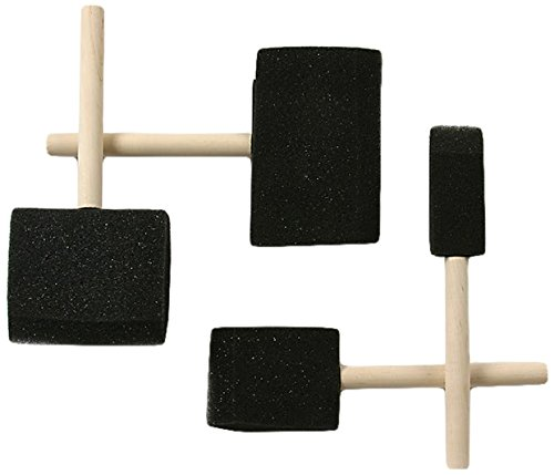 Paint Handle Sponges (Jack Richeson- 1