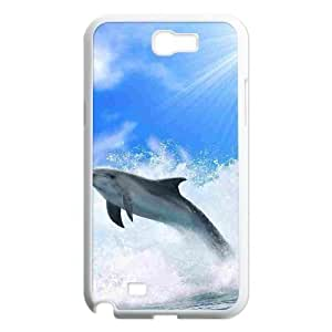 Dolphin Original New Print DIY Phone HTC One M8 ,personalized case cover ygtg518984