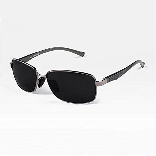 De Ocio 2 Conducción De Sol Color Sol De Conducción QY Polarizadas De Gafas Gafas 1 Gafas YQ HD Hombres ZwzfFCq