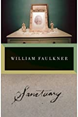 Sanctuary (Vintage International) Kindle Edition