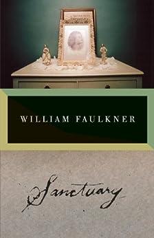 Sanctuary (Vintage International) by [Faulkner, William]
