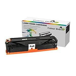Colour Direct Compatible Cartucho de tóner Reemplazo por Ricoh 407166 - SP100 SP100E SP100Sf SP100Su SP 112 SP112SF SP112SU Printer - 1,200 Page Yield