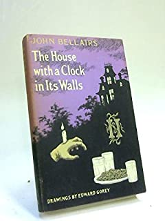 The Figure in the Shadows Lewis Barnavelt John Bellairs