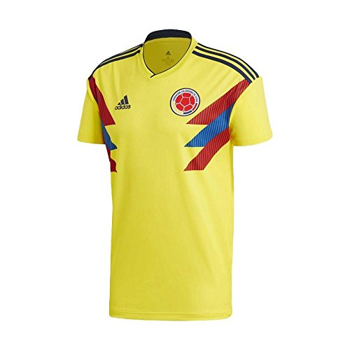 adidas Men's Soccer Colombia Jersey