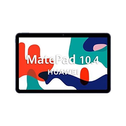 chollos oferta descuentos barato HUAWEI MatePad 10 4 Tablet de 10 4 con Pantalla FullHD WiFi RAM de 4GB ROM de 64GB EMUI 10 0 Huawei Mobile Services Color Gris