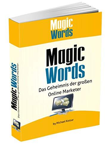 Amazon.com: Magic Words - Das Geheimnis der großen Online ...