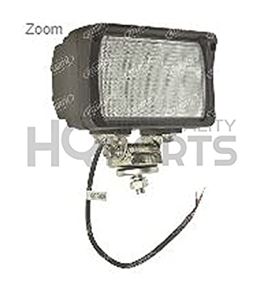 3000-2089 LED Flood Work Light