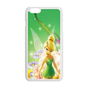 Tinkerbell Case Cover For iPhone 6 Plus Case