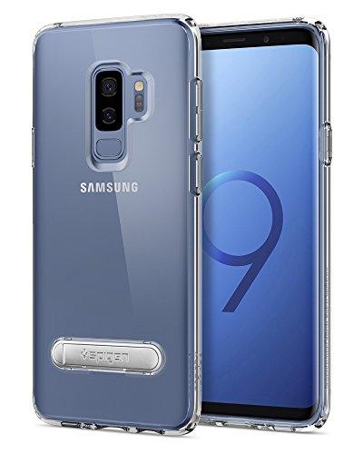 Spigen Ultra Hybrid S Galaxy S9 Plus Case with...