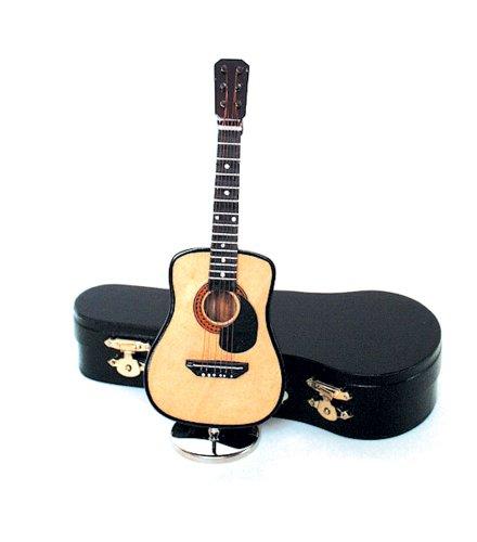 Music Box Guitar (Music Box - 18 Note - Acoustic Guitar)