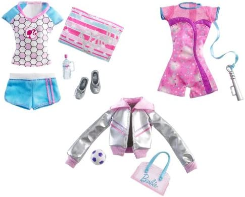 Amazon.es: Barbie - V3112 - Muñeca Mini y la muñeca - 2 Trajes ...