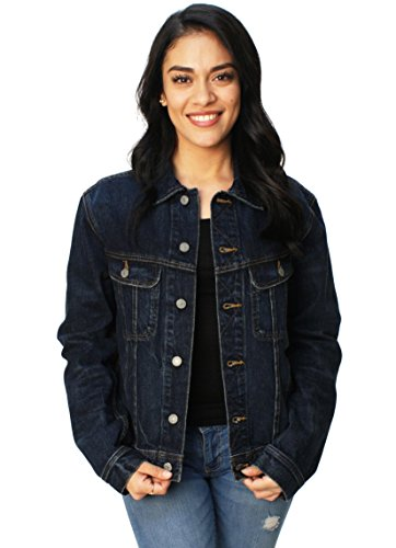 Polo Ralph Lauren Men's Mason Denim Trucker Jacket-Clifton Wash-XL (Denim Polo Lauren Ralph)