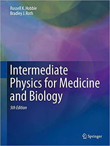 Intermediate Physics for Medicine and Biology: 9783319126814
