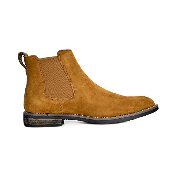 Chukka Ankle Boots