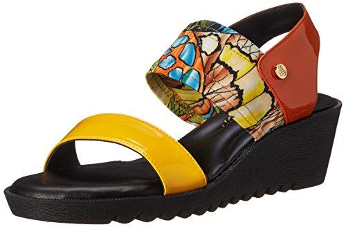 J.Renee Women's Annora Platform Sandal