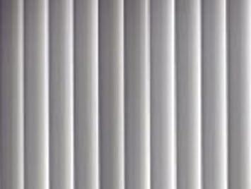 Amazon.com: PVC Vertical Blind Replacement Slat (White) 20 Pk 82 1 ...