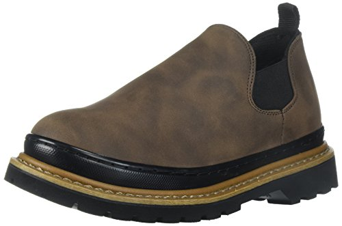 Western Chief Men's Work Shoes and Boots, Carrier Romeo, 9.5 D(M) US