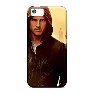 New Premium Case Cover For Iphone 4/4s/ Mission Impossible 4 Protective Case Cover