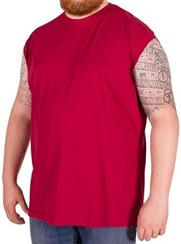 Metaphor Herren T-Shirt rot rot Gr. XXXX-Large, rot