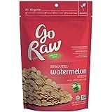 Go Raw Sprouted Watermelon Seeds Celtic Sea Salt, 10 Ounce